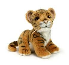 <b>Мягкая игрушка Hansa</b> Тигренок, 18 см. Купить мягкую игрушку ...
