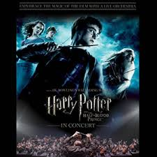 Movie at the <b>Symphony</b>: <b>Harry Potter</b> and the Half-Blood Prince™ In ...