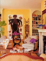 contemporary african furniture for bedroom and living room with vibrant colors african themed furniture