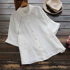 <b>2019</b> Plus Size ZANZEA <b>Summer Women</b> Casual Short Sleeve ...