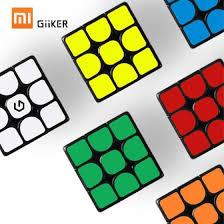 <b>Xiaomi</b> Mijia <b>Giiker</b> M3 Магнитная кубическая <b>головоломка</b> 3x3x3 ...