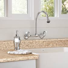 kitchen faucets wall mount: wall mount faucet kitchen faucet wallmount bg wall mount faucet