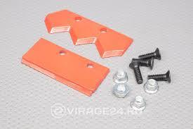 <b>Нож</b> сменный <b>двухзаходный</b> для грунта шнековый 200мм, <b>DDE</b> ...