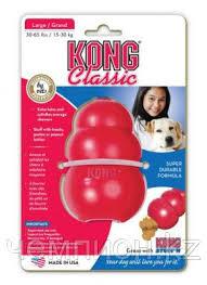 Т3 <b>Kong Classic Small</b>, Конг Классик, <b>Игрушка</b> для собак мелких ...