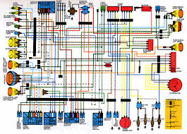 electrical wiring diagram motorcycle wiring diagram schematics motorcycle wiring diagrams