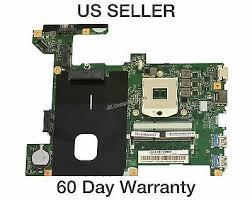<b>Lenovo</b> Ideapad <b>G580 B580</b> Laptop Motherboard 55.4WQ01.045 ...