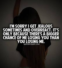 Im Sorry Quotes. QuotesGram