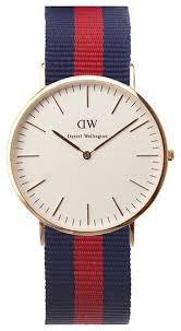 Купить <b>Наручные часы</b> Daniel Wellington Classic Oxford <b>gold</b> по ...