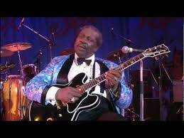 <b>B. B. King - The</b> Thrill Is Gone (Live at Montreux 1993) - YouTube