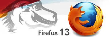 Download Mozilla Firefox 13 full free