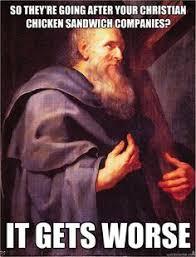 Christian memes on Pinterest | Christian Humor, Christian and ... via Relatably.com