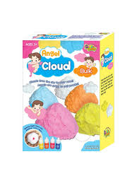 <b>Набор</b> массы для <b>лепки</b> Angel Cloud 100 <b>Donerland</b>. 8490470 в ...