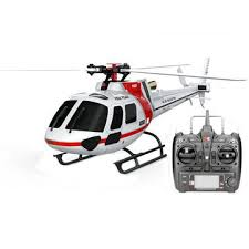 <b>xk k123 6ch</b> brushless as350 scale rc helicopter rtf mode 2 Sale ...