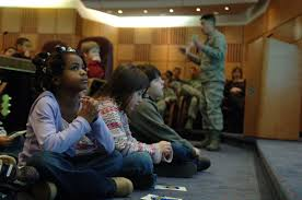 kmc job shadow day shows students endless opportunities in kmc job shadow day shows students endless opportunities in military