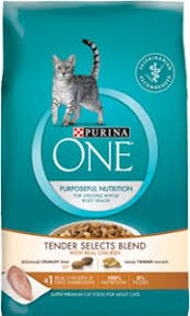 FREE Purina One Chicken Tender <b>Cat</b> Food Sample! | <b>Cat</b> food ...