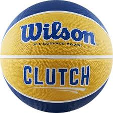 Купить <b>Мяч баскетбольный WILSON Clutch</b> арт.WTB14199XB07 р ...