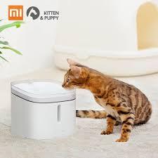 Best <b>Xiaomi Kitten Puppy Pet</b> Water Sale Online Shopping white ...