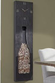Wine decor, wine cork holders, wine shadow box: лучшие ...