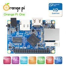 <b>Orange Pi</b> One H3 512 Мб четырехъядерный, поддержка ubuntu ...