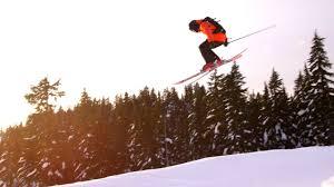 <b>Skiing</b> Is Easy - YouTube