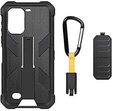 <b>Ulefone Multifunctional Protective</b> Case Armor 7 Original TPU Black ...