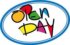 Risultati immagini per immagini logo open day
