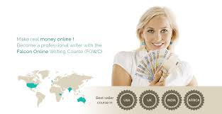 make money online enroll for online writing courses