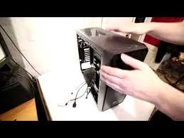 <b>Thermaltake Versa</b> H25 - осмотр и первые впечатления - YouTube