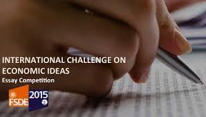 international economics essay competitions   best argument essay     essay contest international philosophy essay competition