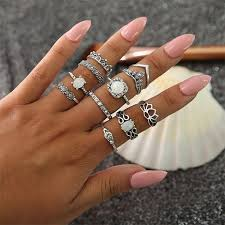 Rings – OSTTY