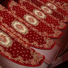 KEYAMA Acrylic Set of <b>15</b> Indoor Floral/Flowers Bullnose <b>Carpet</b> ...