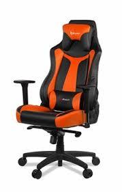 <b>Компьютерное кресло</b> (для геймеров) <b>Arozzi Vernazza</b> Orange
