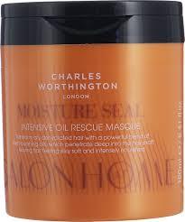 Charles Worthington <b>Маска интенсивная для волос</b> ...