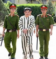 Kết quả hình ảnh cho Bắt giam, tạm giam, nhà giam