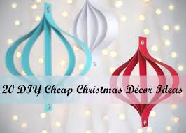 cheap christmas decor: christmas decor ideas christmas dcacor ideas christmas decor ideas
