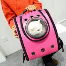A Whole <b>New</b> World <b>Pet Backpack</b> Carrier   <b>Pet</b> Carrier   <b>Cat</b> carrier ...