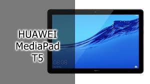 ОБЗОР <b>Huawei MediaPad T5</b> - YouTube
