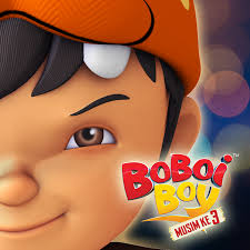 Image result for boboiboy musim 3 episode 15