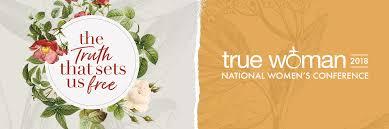 Thumbnail of True Woman '18