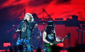 <b>Guns N</b>' <b>Roses</b> postponement nearly clears the deck of Twin Cities ...