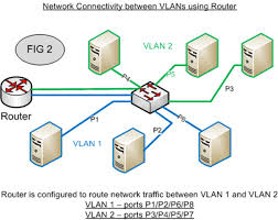 using netcop to protect your vlans   netcop utmin the above diagram  this translates to allowing only vlan  traffic in and out of ports    and   while ports    and  will carry vlan  traffic