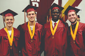 press news maple grove senior high graduation these graduating seniors from maple grove senior high school are all smiles
