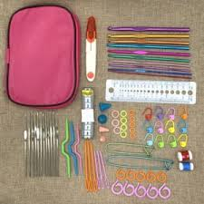 Набор крючков и <b>инструментов для вязания</b> AliExpress ...