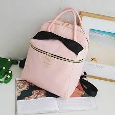 Women New <b>Oxford</b> Light Weight Handbag Shoulder Bag Backpack ...