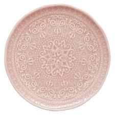 <b>Тарелка закусочная</b> Easy Life <b>Abitare 19</b> см (1002181139) купить в ...