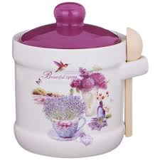 Купить Подставка под чайный пакетик Koopman, <b>фарфор</b> ...