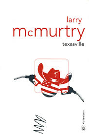 TEXASVILLE (couverture)