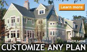 House Plans  Home Plans  Floor Plans and Home Building Designs    Cool Ways to Customize Your Home  House Plans