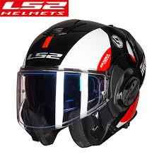 <b>New Arrival Ls2 Helmet</b> FF399 Chrome Plated Helmet Full Face ...