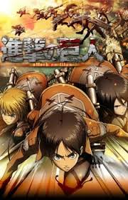 Shingeki no Kyojin (<b>Attack on Titan</b>) - MyAnimeList.net